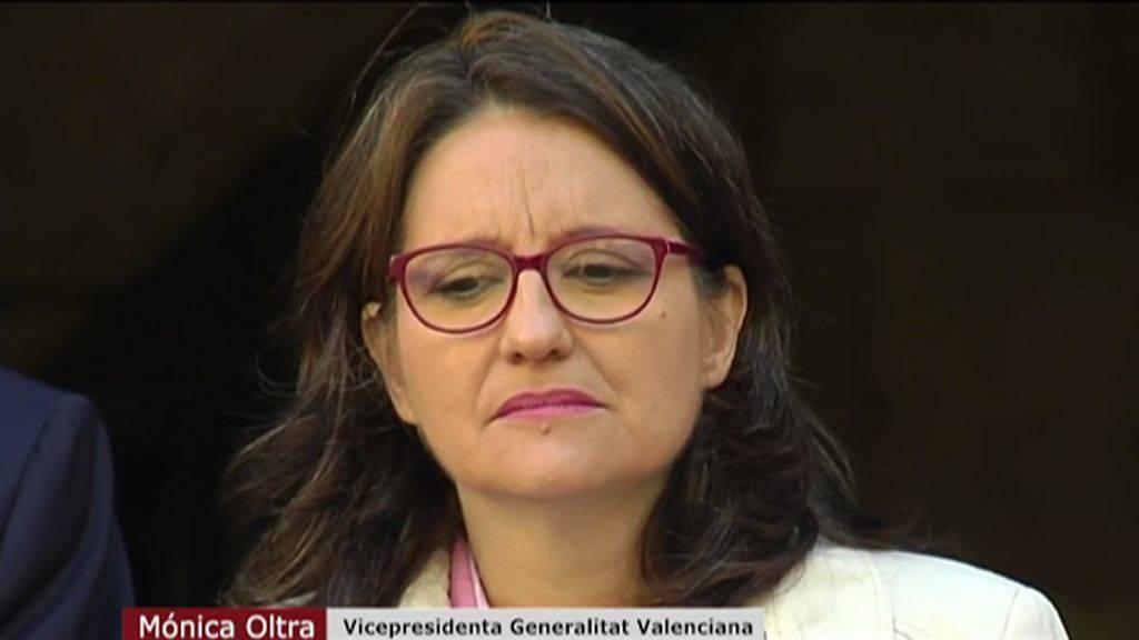 La pedofilia en Valencia tiene a su benefactora: la comunista y catalanista Mónica Oltra