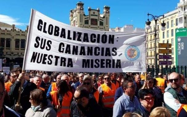 Coronavirus y Globalización