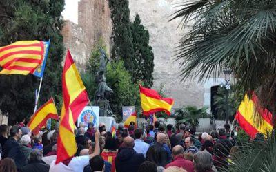 """Rafael Gálvez: """"El Correo de España es referencia del periodismo inconformista con apreciados intelectuales libres y patriotas""""."""