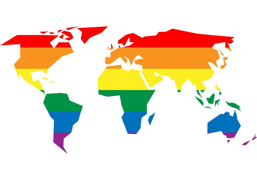 Junio, el mes del homosexualismo