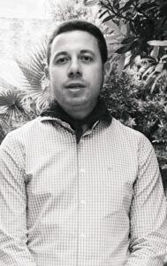Rafael Galvez es el presidente de Valentia Forum