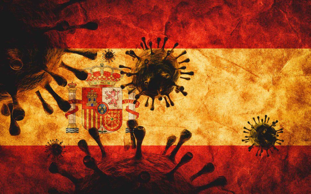 Inmigración y coronavirus