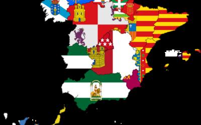 Diecisiete enfoques para estudiar el fenómeno de los nacionalismos separatistas en España
