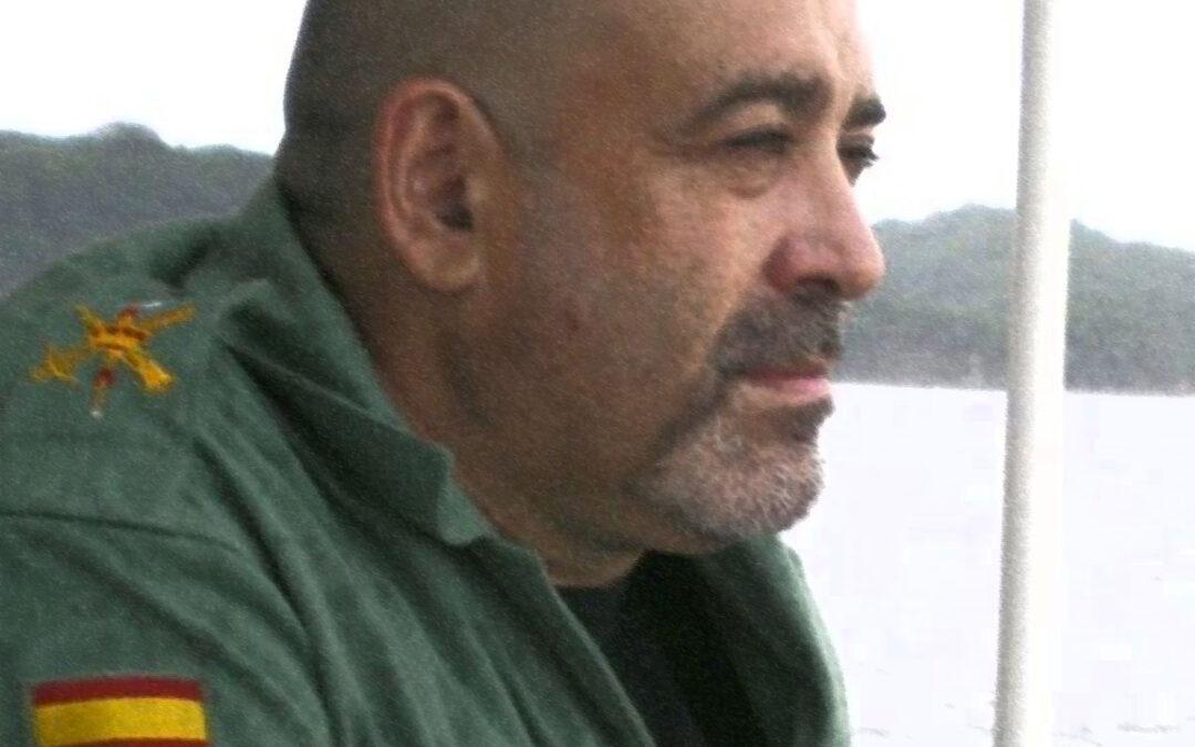 Victor Laínez demanda justicia