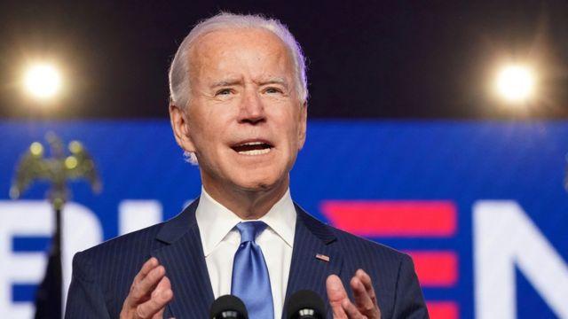 La administración Biden: militarismo y agresividad.