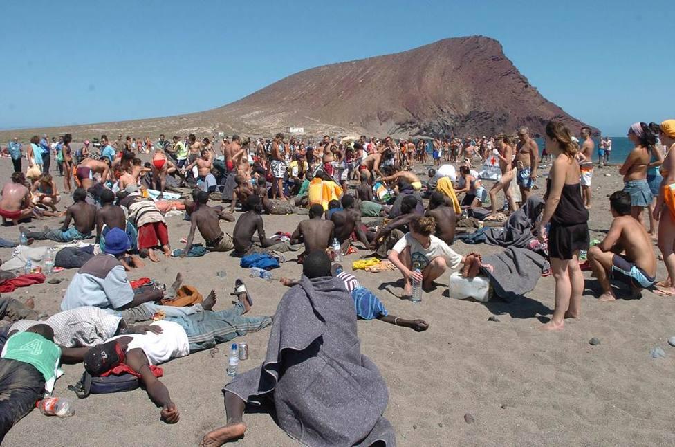 Canarias: la ley y la realidad.