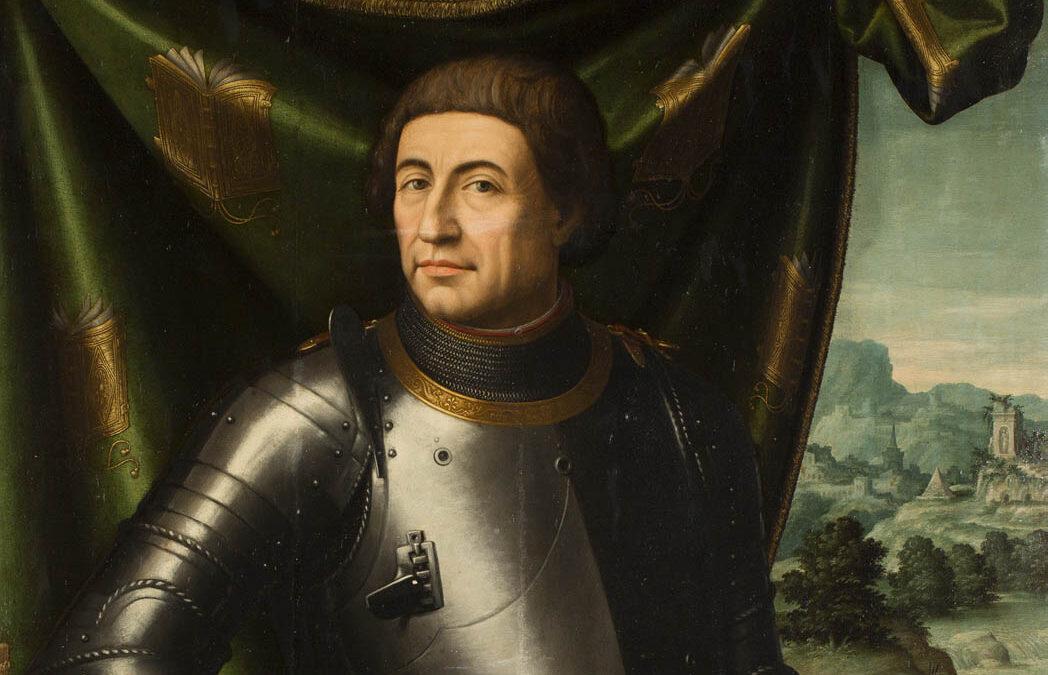 Un gran rey de la Corona de Aragón menospreciado por el catalanismo