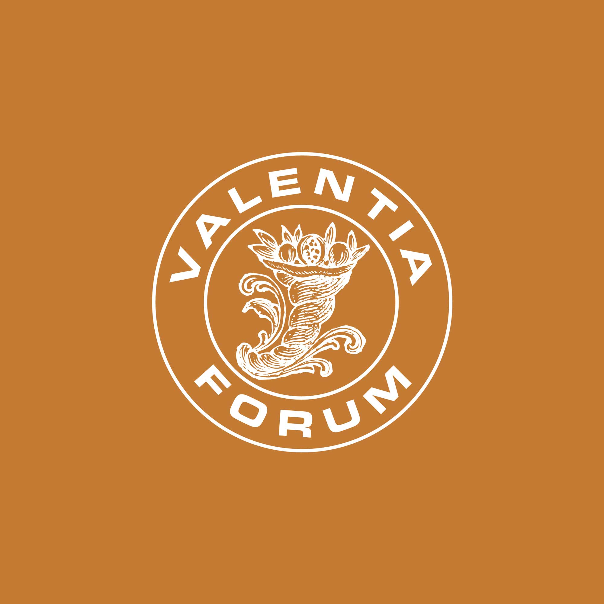 Inscripción Valentia Forum