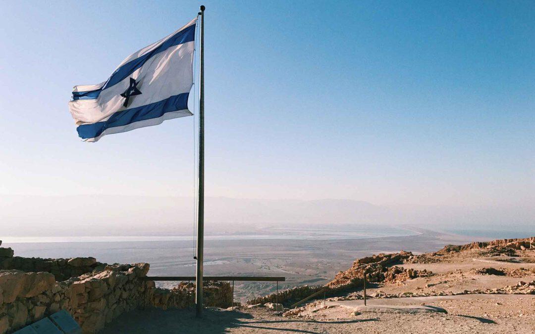 El sentido último de la política de Israel