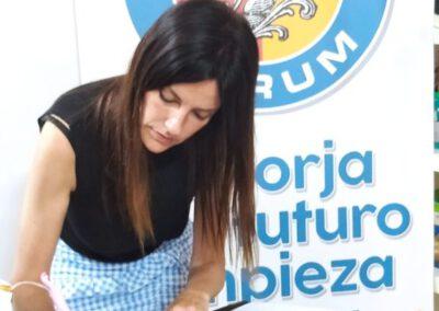 Presentación del libro La mafia feminista de Cristina Seguí_4