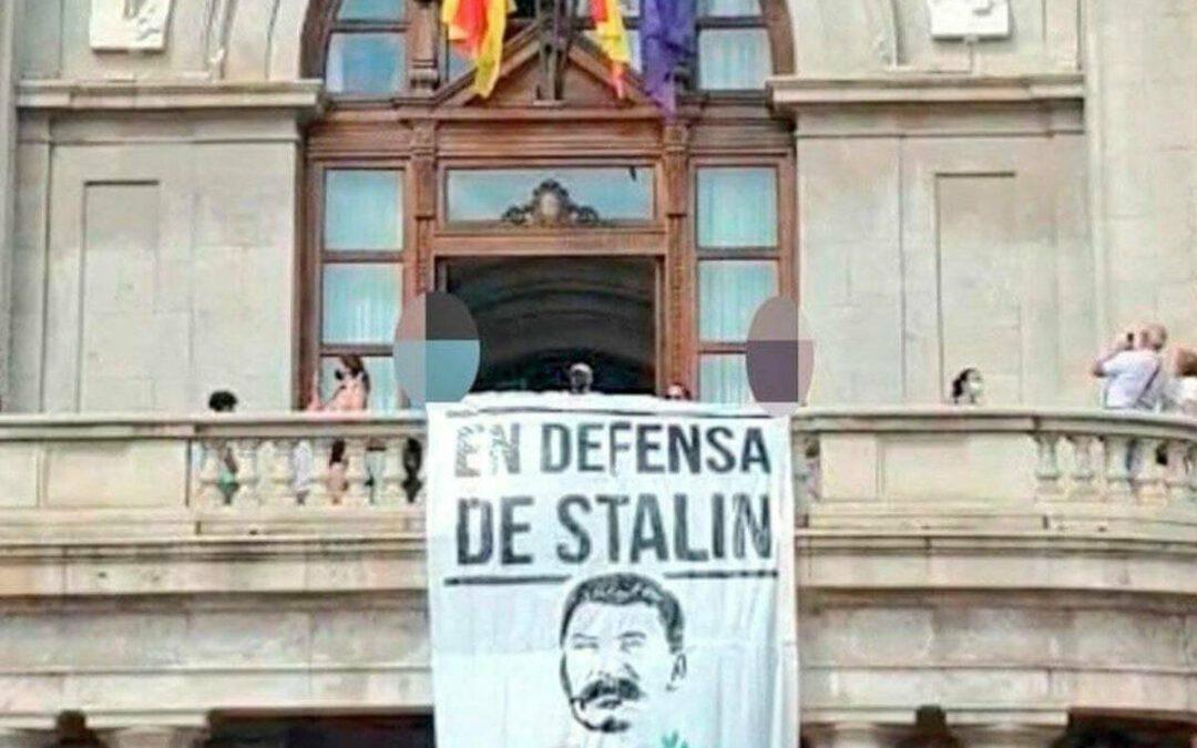 Stalin en Valencia