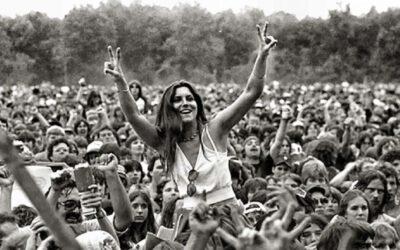 Woodstock, García Lorca y Afganistán